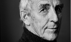Peter Matthiessen, author of The Snow Leopard