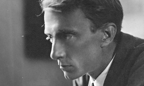 Edward Thomas in 1905.