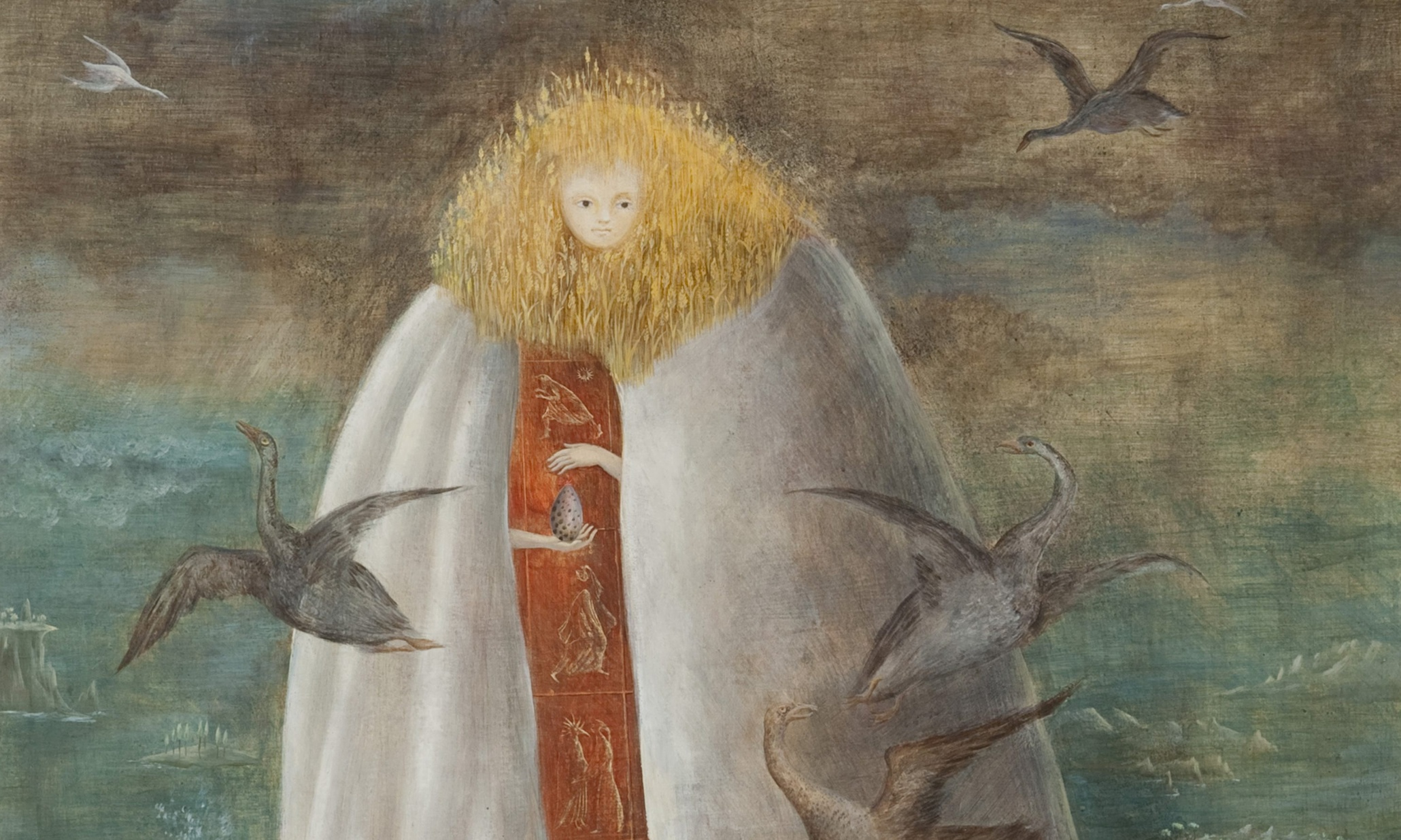 quotes by leonora carrington like success