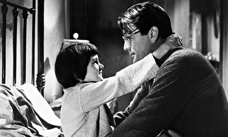 Why To Kill a Mockingbird is overrated