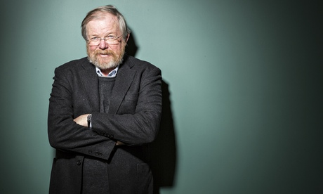 Bill Bryson: 'When I came here the UK was poorer but much better looked after'