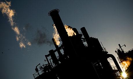 Libyan oil