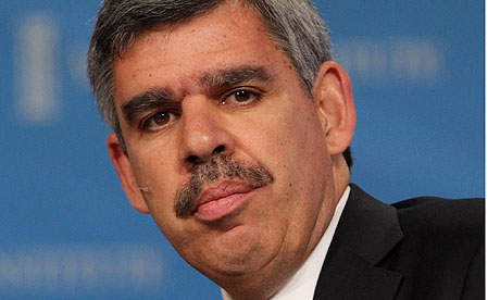 Mohamed El-Erian