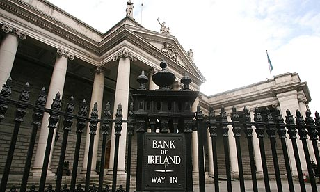 Images Of Ireland. Bank of Ireland