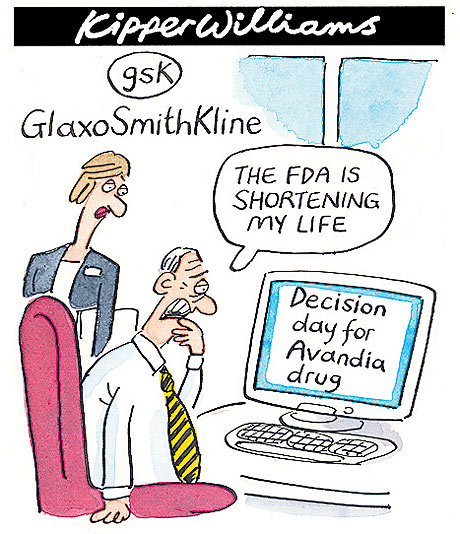 Kipper Williams Glaxo: 13.07.2010