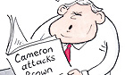 Kipper Williams: Gordon Brown IMF