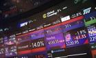 NASDAQ exchange
