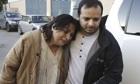 British doctors leave for Syria despite Abbas Khan death
