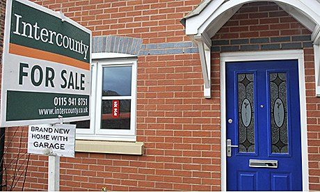 Buy to let scheme fuels housing market boom