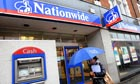 Nationwide moves into business lending