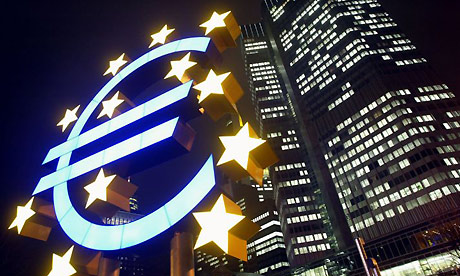 GLOBAL MARKETS: European Stocks Up; Banks Jump On ECB Tender