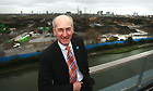 David Higgins - Olympic chief executive
