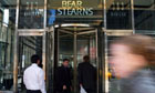 Bear Stearns HQ