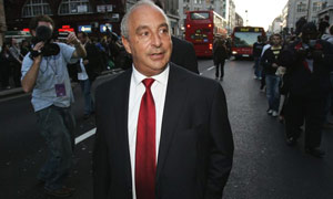 Sir Philip Green (Bhs)