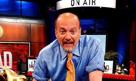 Jim Cramer Pictures