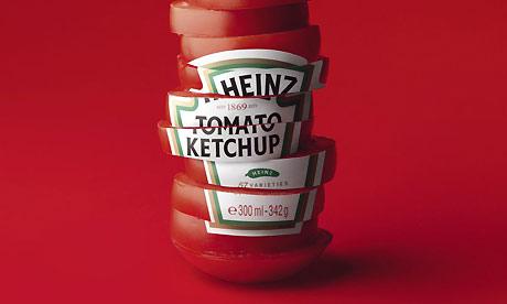 Cómo se hace: Ketchup Heinz