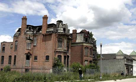Abandoned Mansions In America Home Design Architecture
