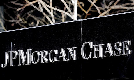 JP Morgan CEO reveals $2bn trading loss caused by &#8216;sloppiness&#8217;  Chief executive Jamie Dimon issues apology to stock analysts over company&#8217;s &#8216;embarrassing&#8217; errors and &#8216;bad judgment&#8217;