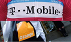 Orange and T-Mobile