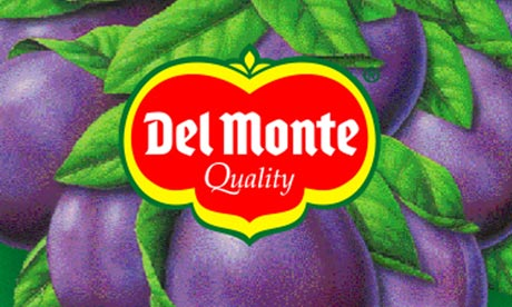 del monte lbo Dole and chiquita have already been taken private fresh del monte is the sole remaining public global fruit producer with low debt and stable predictable revenues, the company is an ideal lbo .