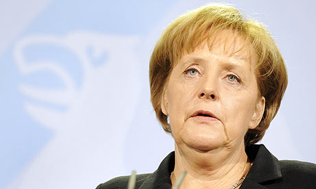 Angela Merkel 
