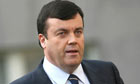 Brian Lenihan Delivers Ireland's Budget