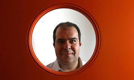 EasyJet's founder, Sir Stelios Haji-Ioannou