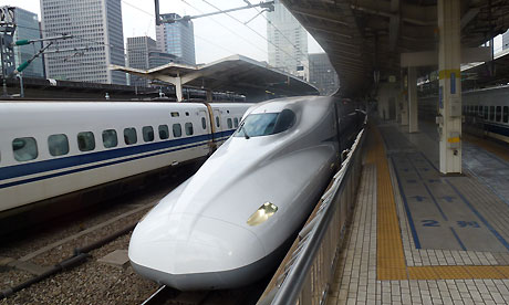 Hitachi (Japanese train)