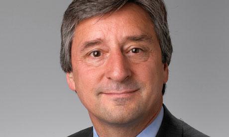 Jim Fitzpatrick, MP
