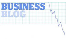 Business blog header - reimagined by Zenonp