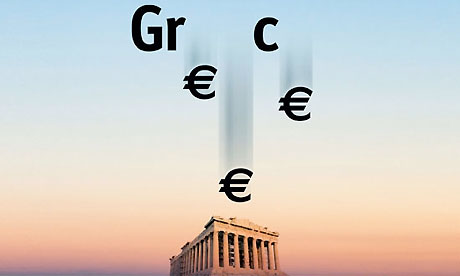 Economist on Greece