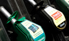 Budget 2011: petrol prices