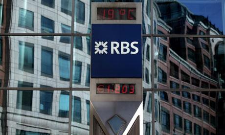 RBS branch/ Royal Bank of Scotland