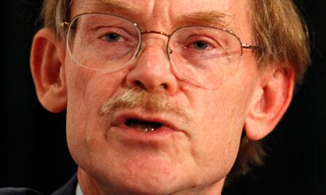World Bank chief Robert Zoellick