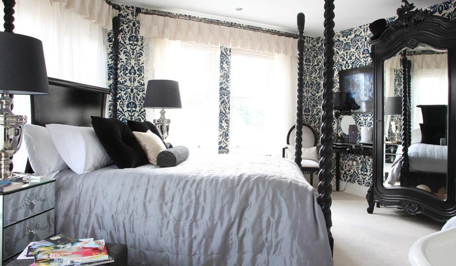 B B Review Upton House Fowey Cornwall Travel The