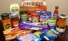 Premier Foods brands