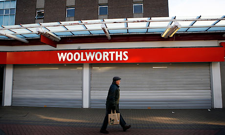 More than 100 Woolworths shops still lie empty three years ...