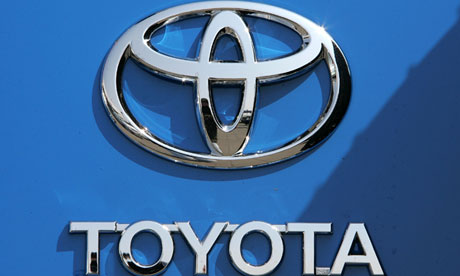 Toyota is to recall over 7m vehicles over faulty window switches