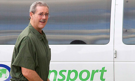 Allen Stanford guilty of $7bn Ponzi scheme | World news | The Guardian
