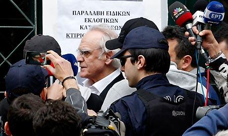 Akis Tsochadzopoulos
