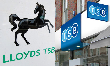 Lloyds Tsb Business Change Of Address