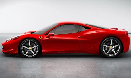 Autos Ferrari for Sale 5