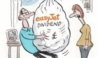 Kipper Williams on easyJet