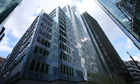 Ropemaker Place, City of London, being sold by British Land
