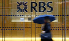 RBS signals government could sell taxpayer stake next year
