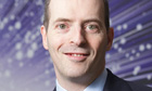 BT's Ian Livingston joins the government