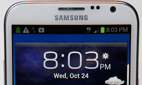 How To Transfer Iphone Text Messages To Samsung Galaxy Note Ii