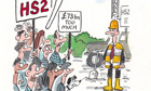 Kipper Williams on HS2