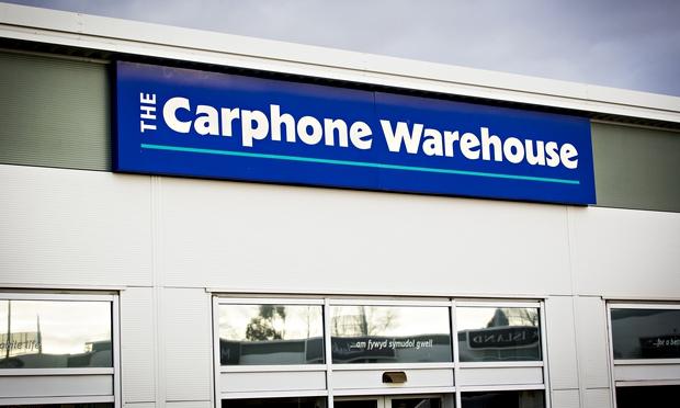 carphone warehouse - photo #14