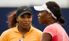 Venus and Serena Williams will return in the Aegon International before competing at Wimbledon